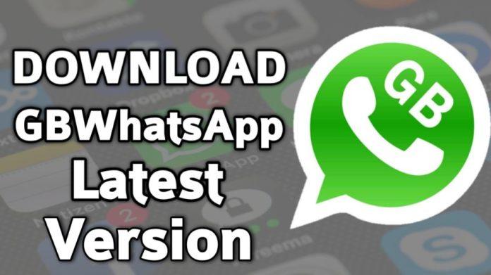 GB Whatsapp Kya Hai Or GBWhatsapp Kaise Download Kare ?