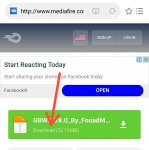 gbwhatsapp download GB Whatsapp Kya Hai