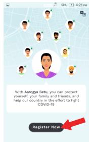 Aarogya Setu App Use Kaise Kare