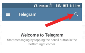 telegram se movie download