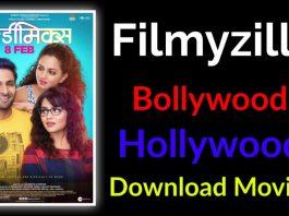 Filmyzilla Bollywood