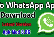 YO WhatsApp Download Kaise Kare - YOWhatsApp Apk Android Version ?
